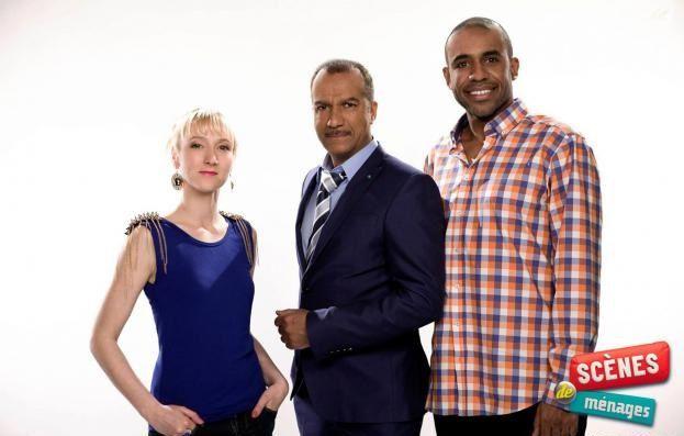 Prime inédit de « Scènes de Ménages » le lundi 22 Septembre sur M6