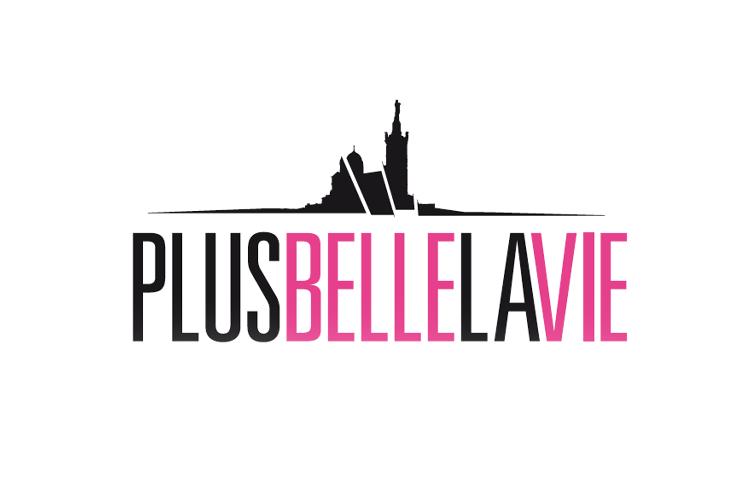 France 3 : Découvrez le nouveau logo de « Plus Belle la Vie »