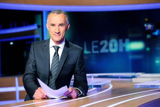 Audiences : Record pour le 20h de TF1 lundi soir