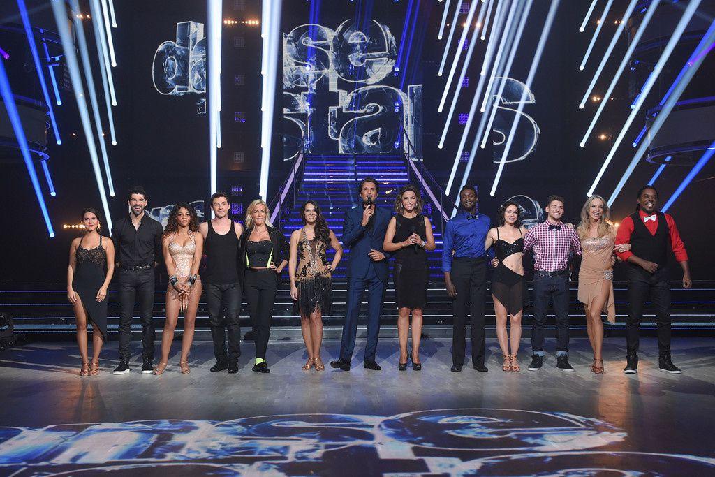 « Danse Avec les Stars », spéciale Personal Story samedi sur TF1