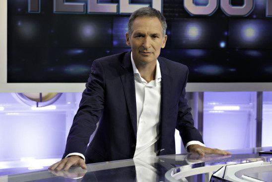 Audiences : Beaux scores pour « Telefoot » et « Automto » dimanche sur TF1