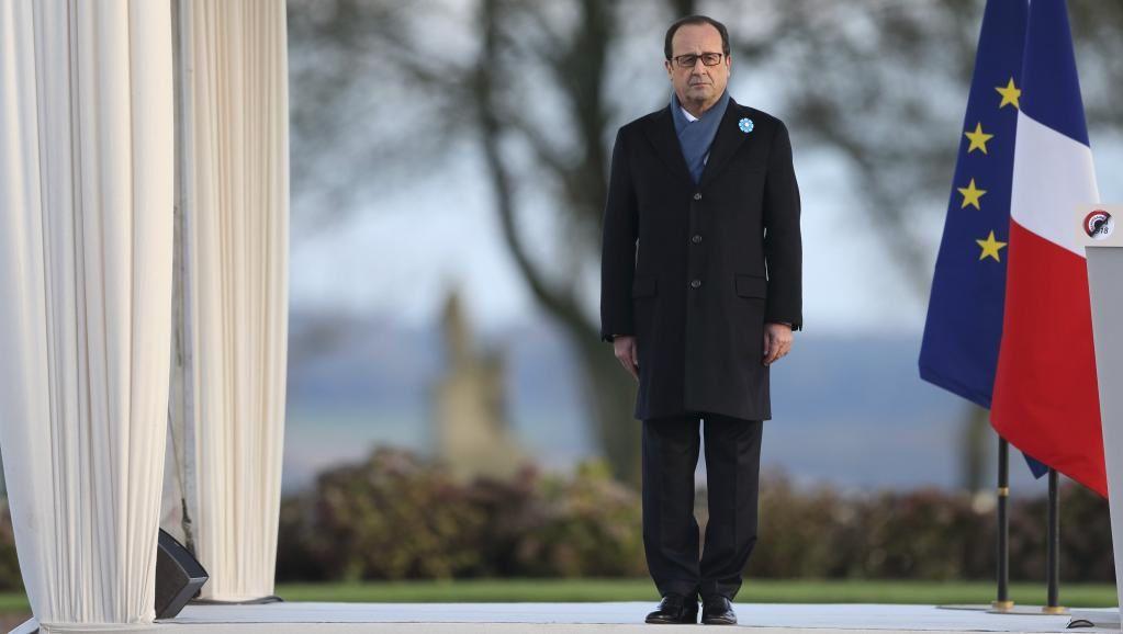 Audiences : France 2 leader pour les commémorations du 11 novembre