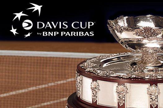 Tennis - Vivez la finale de la Coupe Davis avec RTL : Le programme