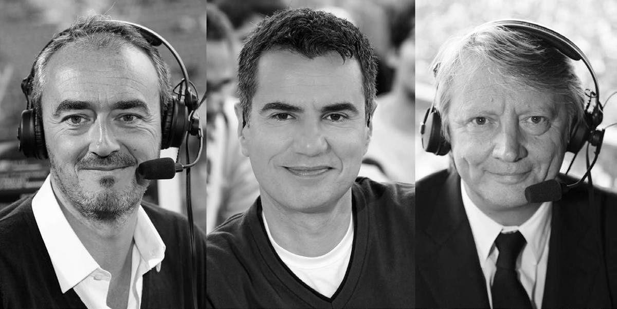 Tennis Coupe Davis - France/Suisse à vivre en direct dès ce vendredi sur France Télévisions
