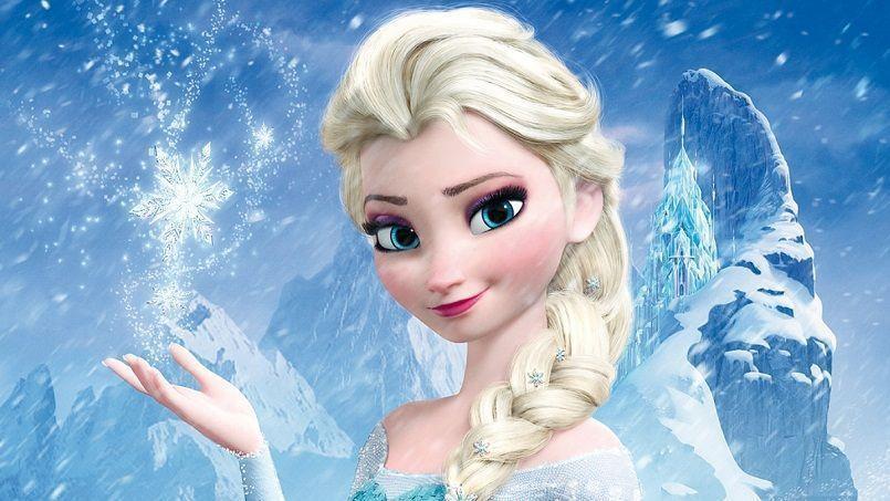 Une suite en préparation pour « La Reine des neiges »