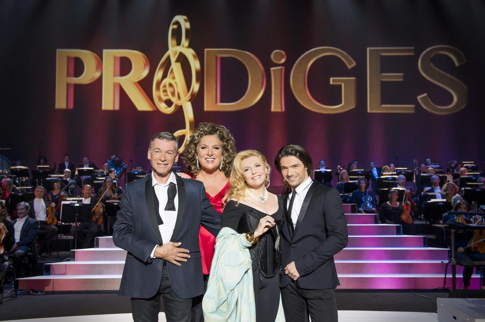 « Prodiges » le samedi 27 décembre sur France 2