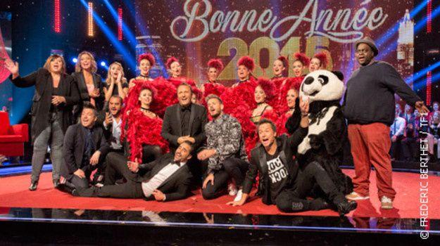 « Le 31 tout est permis avec Arthur » le 31 décembre sur TF1