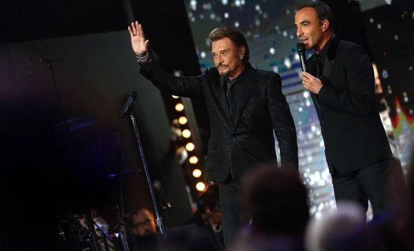 Johnny Hallyday, la soirée événement ce samedi soir à 20h55 sur TF1