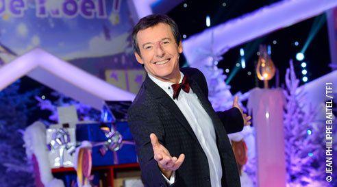 Audiences : Beau score pour l'information et « Les 12 Coups de Midi » sur TF1