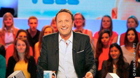 Les Enfants de la Télé ce soir sur TF1 avec Laurent Lafitte, Michel Cymes, Le Marchand, Baffie...