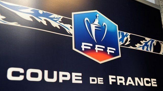 16e de finale de la Coupe de France : Le programme TV