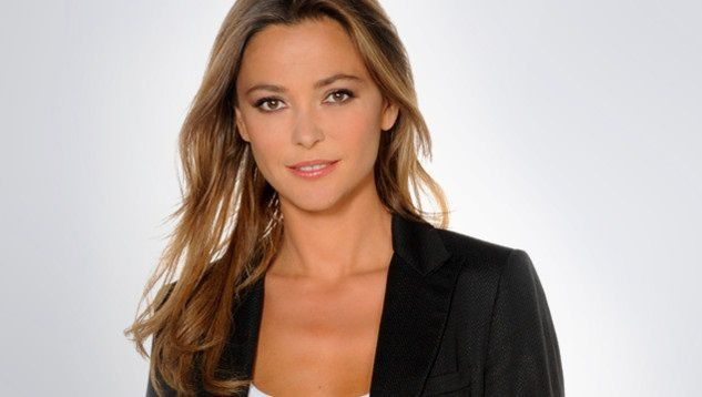 Masterchef : TF1 confirme Sandrine Quétier à la présentation