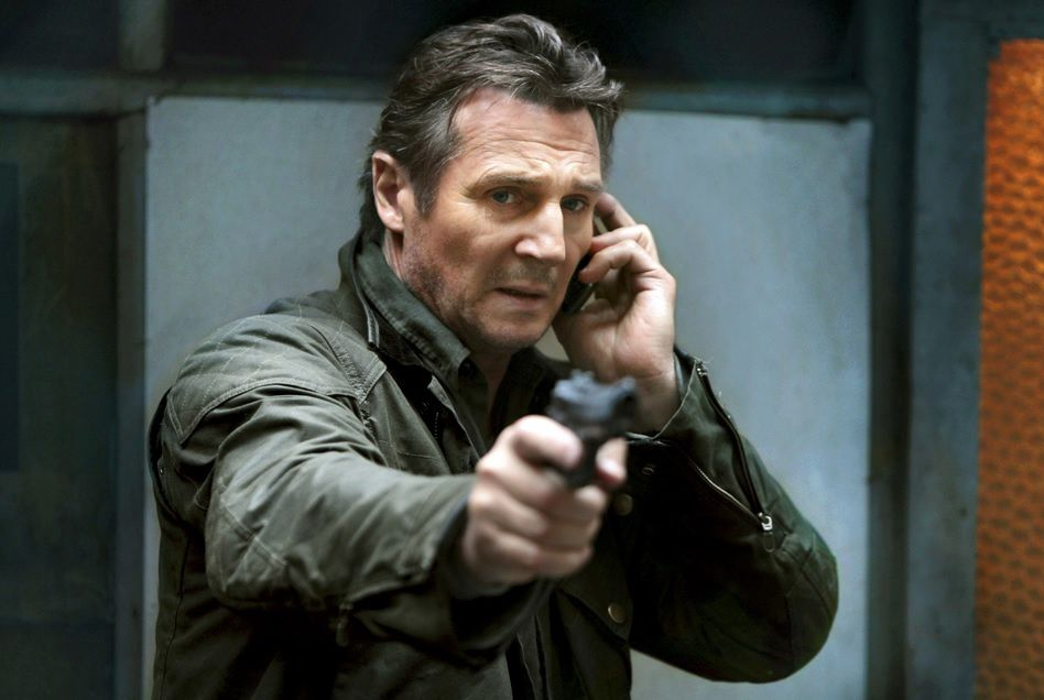 """""""Taken 2"""" (Europacorp/M6 films/Grive Productions)"""