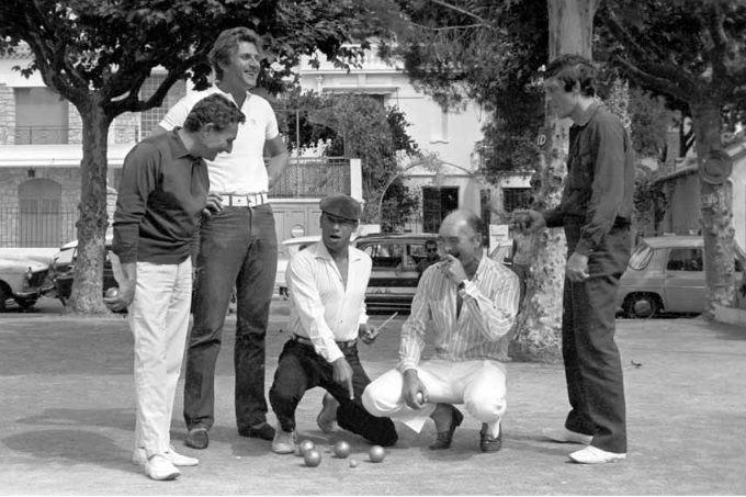 """Eddie Barclay, le roi du showbiz"" (Arte France/ITV Studios France)"