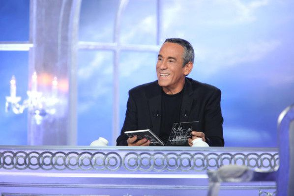 Thierry Ardisson (Canal+)