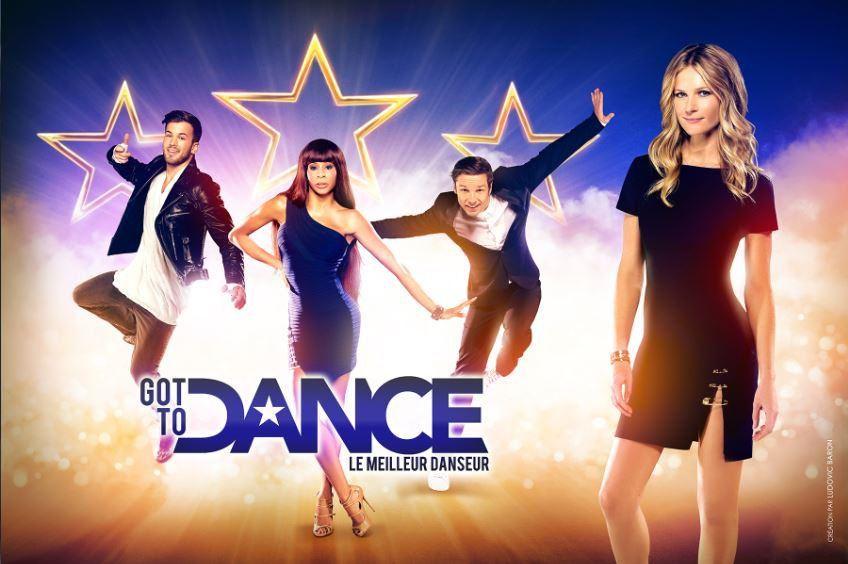 """Go To Dance"" (TMC/Ludovic Baron)"