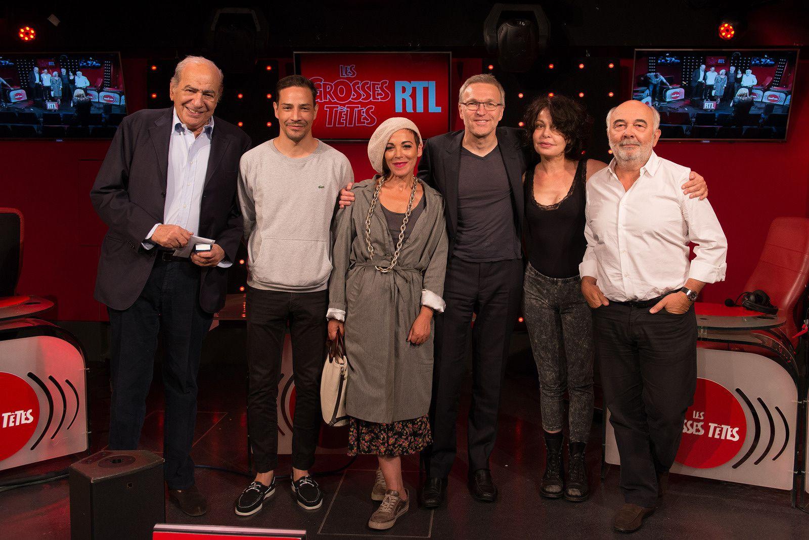 """les Grosses Têtes"" (RTL)"