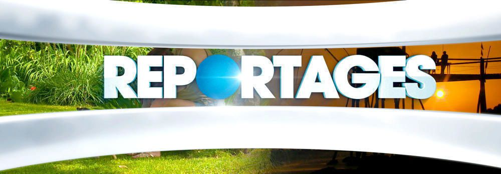 """""""Reportages"""" (TF1)"""
