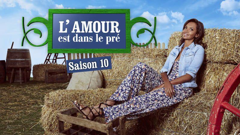 """""""L'Amour est dans le pré"""" (M6)"""