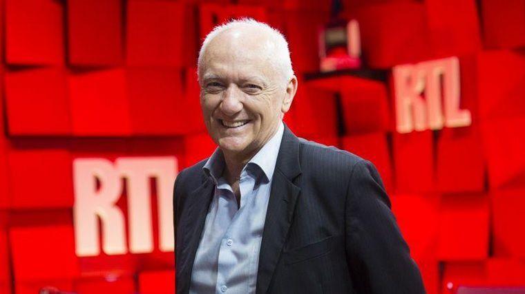 Nicolas DOMENACH (RTL)