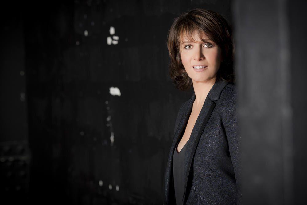 Carole Rousseau (TF1/Julien Cauvin)