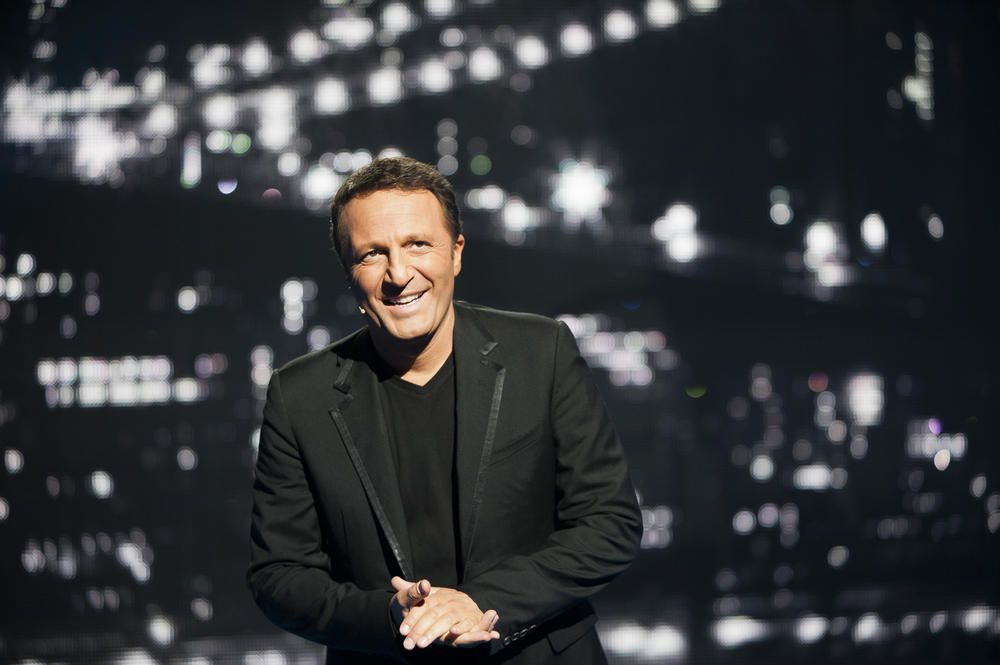 """Vendredi, tout est permis"" (TF1)"