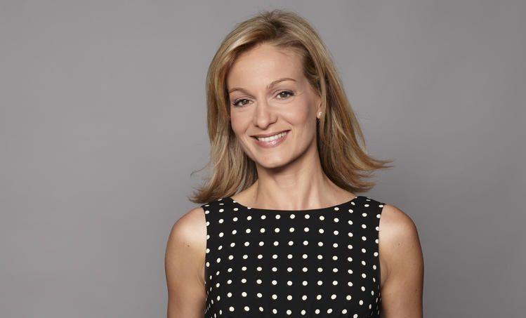 Audrey Crespo-Mara (TF1/FRANCOIS DARMIGNY)