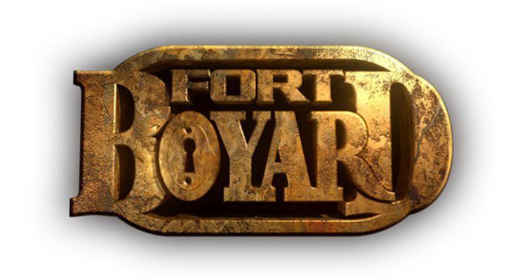 """""""Fort Boyard"""" (France 2)"""