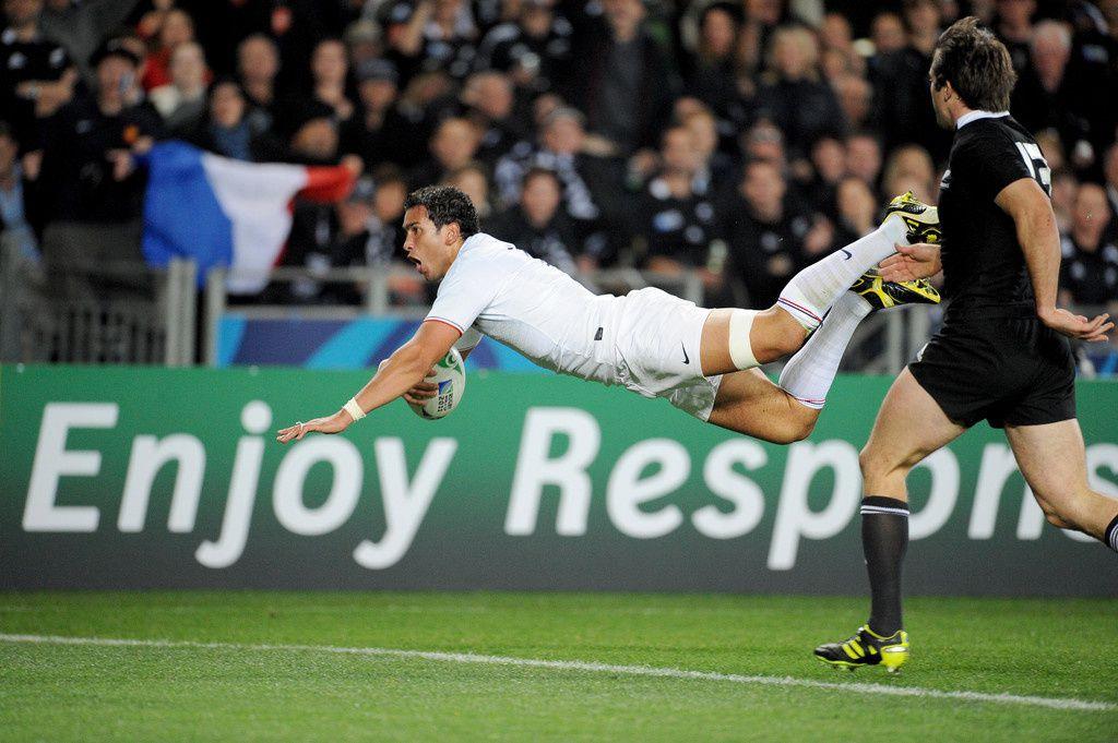 TF1 diffusera la Coupe du Monde 2015 de Rugby (Presse Sport)