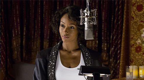 """Whitney Houston : destin brisé"" (DR)"