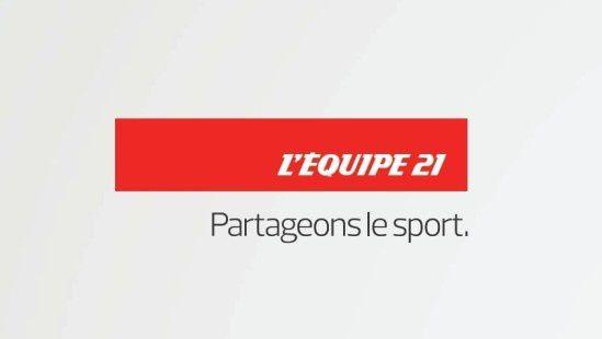 """""""L'Equipe 21"""""""