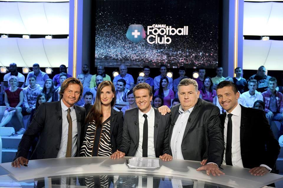 """Canal Football Club"" (Canal+)"