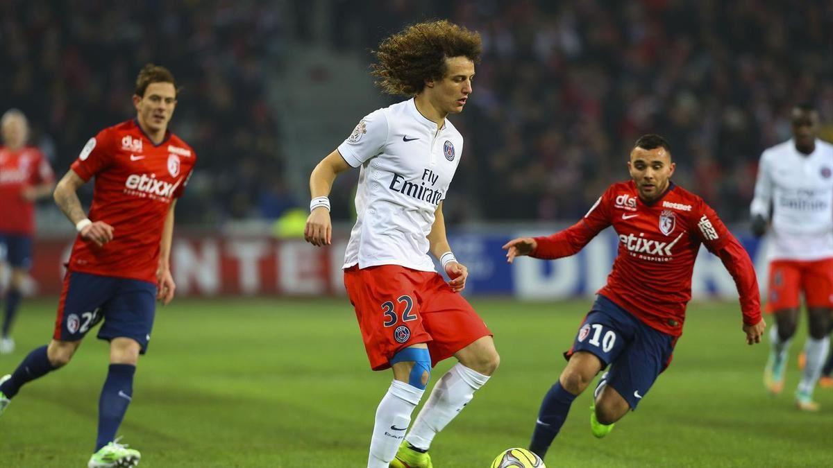 """""""Ligue 1"""" (DR)"""