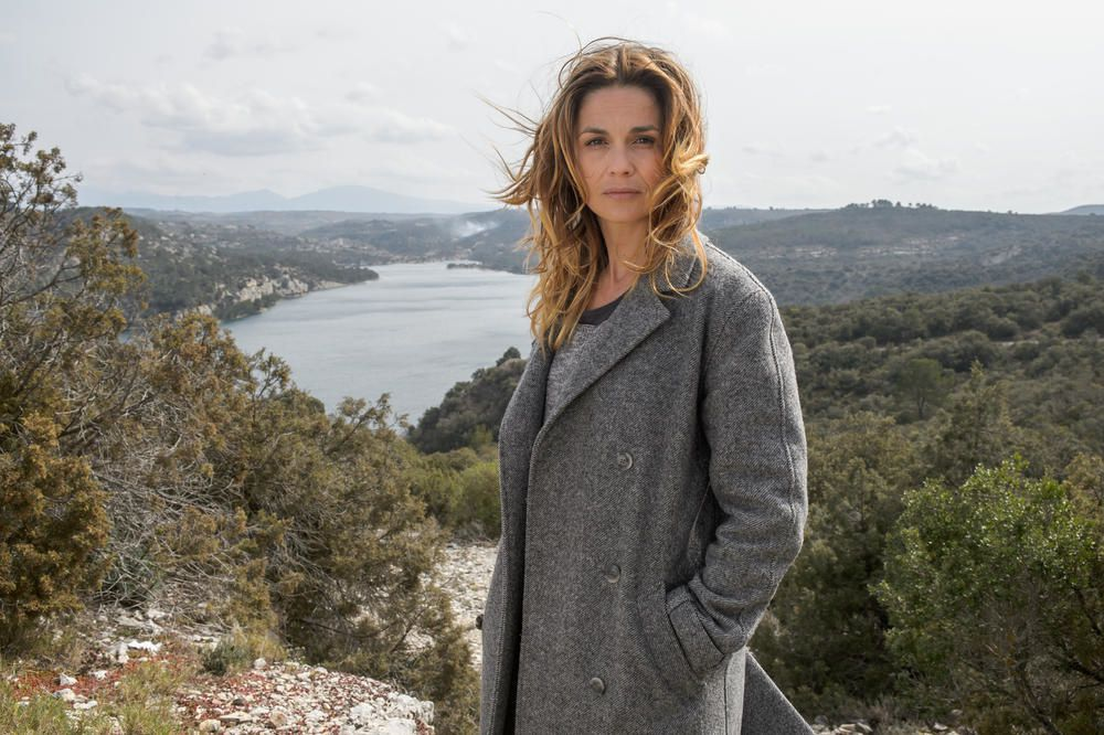 Le mystère du lac (ELEPHANT STORY/TF1)