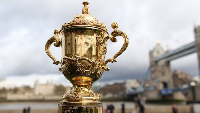 """""""Rugby World Cup 2015"""""""