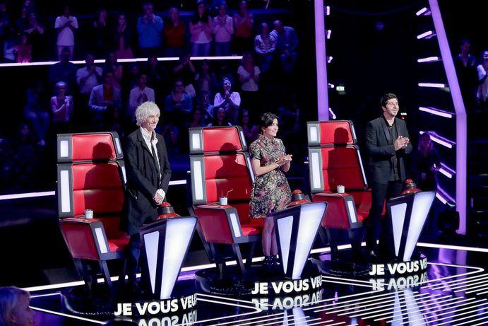 """The Voice Kids"" (BUREAU233/SHINEFRANCE/TF1)"