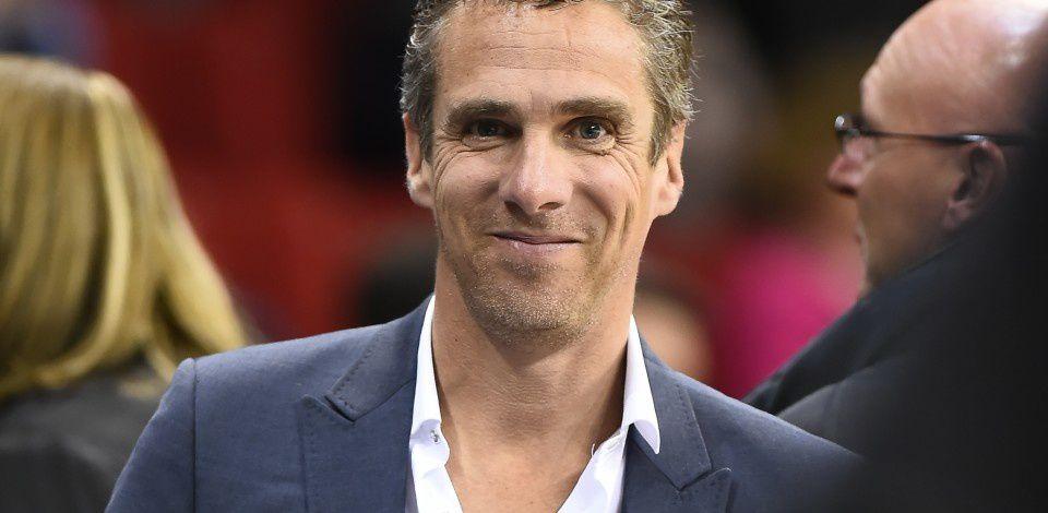 David Cozette (Porcu / L'Équipe)