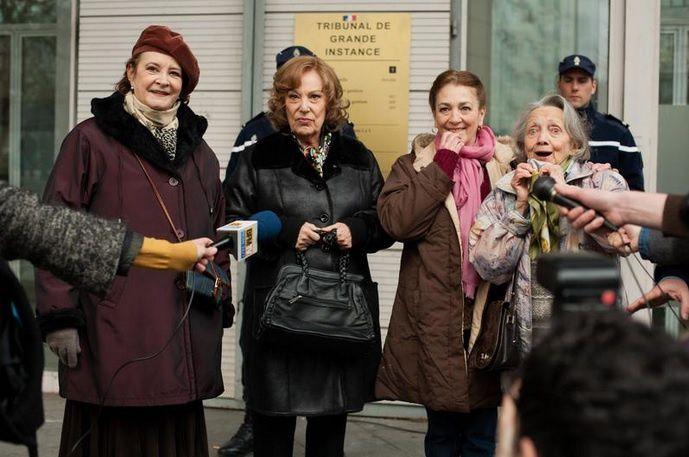 """""""Paulette"""" (© 2012 Gaumont / Légende Films)"""