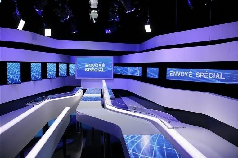 """Envoyé Special"" (France 2)"