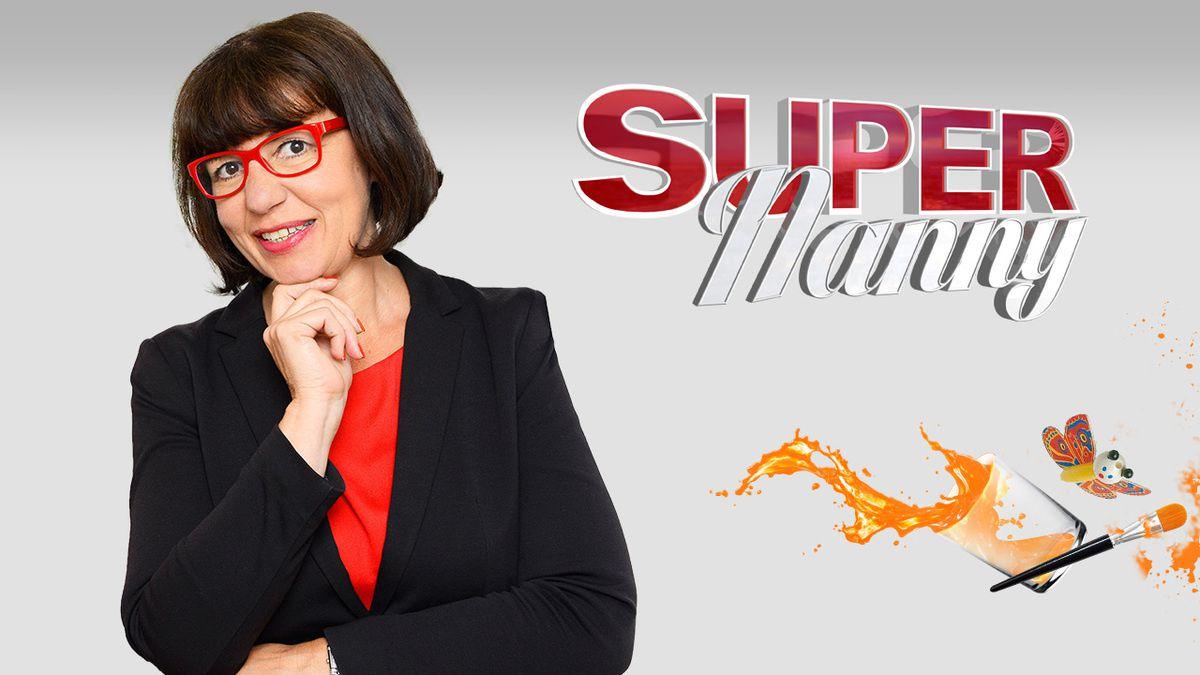 """""""SUPER NANNY"""" (NT1)"""