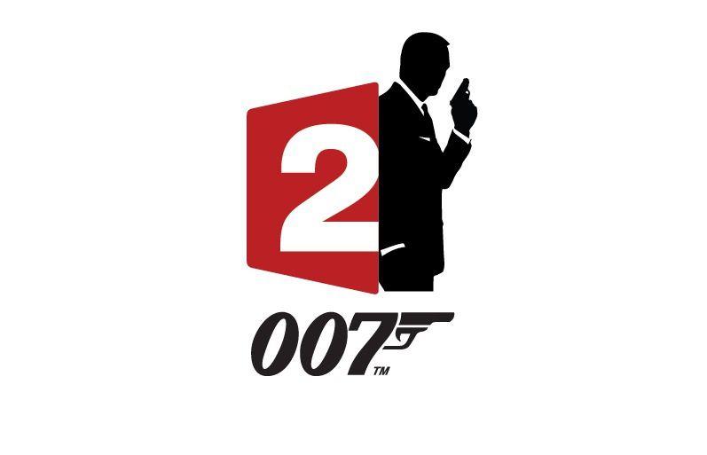 France 2 lance une chaîne éphémère 100% Bond sur internet