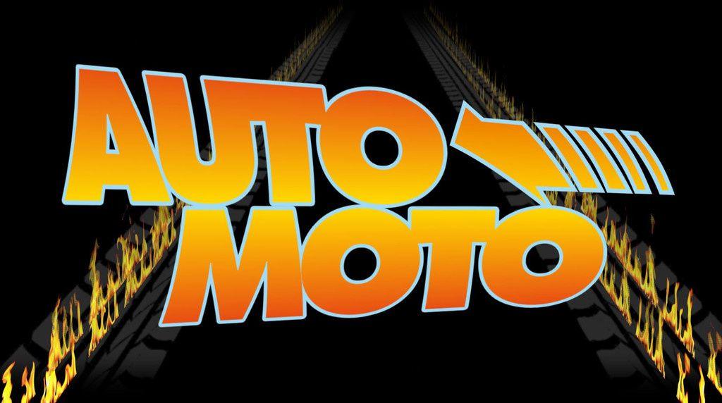 """Automoto"" (TF1)"