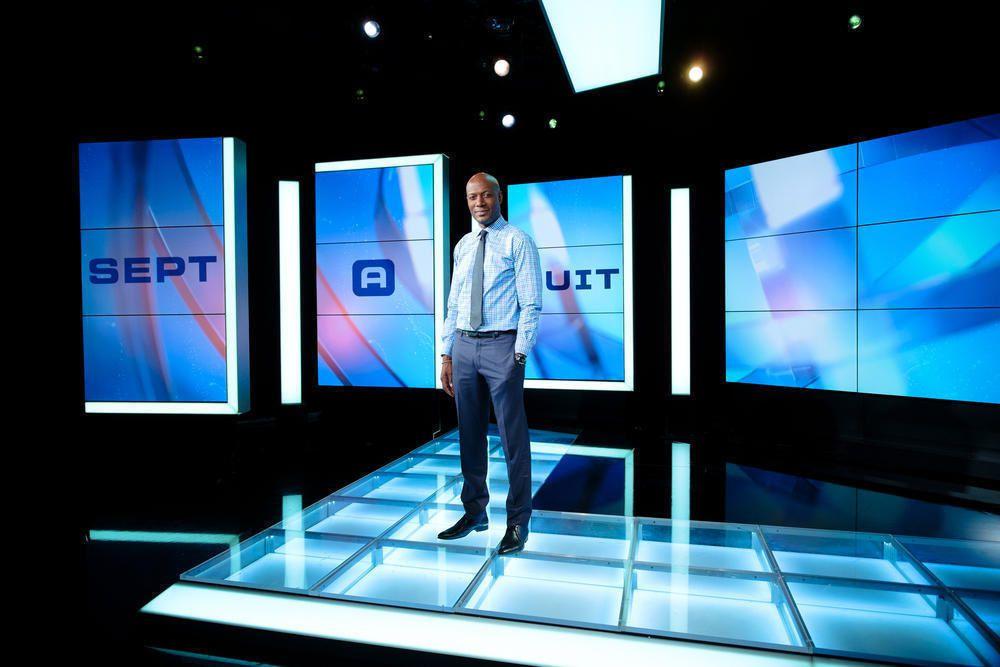 """""""Sept à Huit"""" (TF1/JULIEN CAUVIN)"""