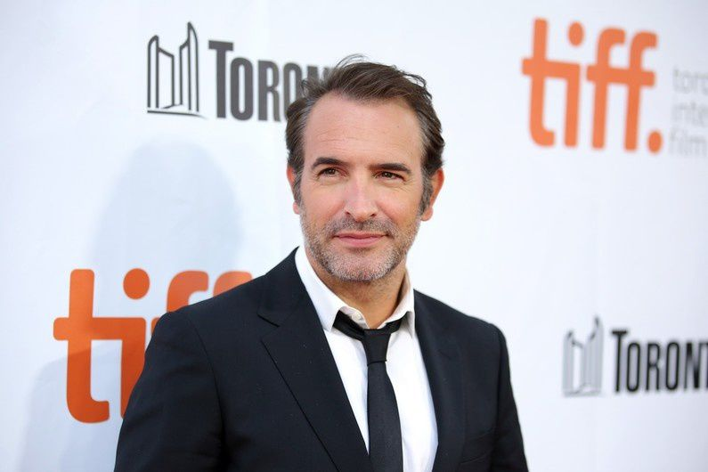Jean Dujardin (Crédit : Jemal Countess/GETTY IMAGES NORTH AMERICA)