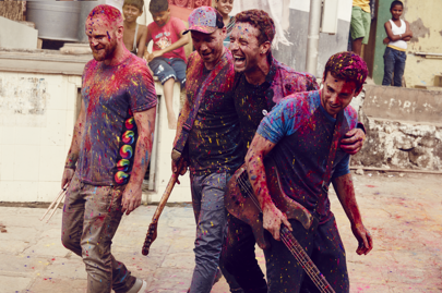 COLDPLAY (DR)