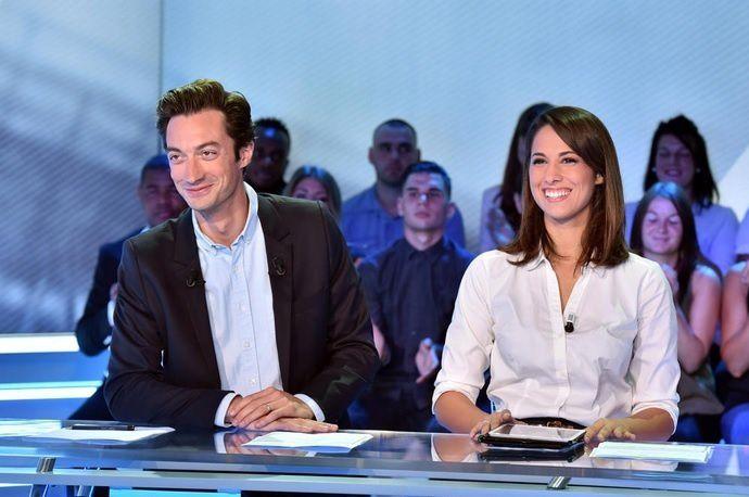 """Telefoot"" (TF1/LAURENT ZABULON)"