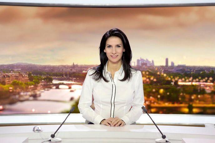 Marie Drucker (SCHOUSBOE Charlotte / FTV)