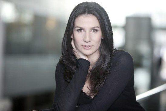 Marie Drucker (Ftv/Charlotte Schousboe)
