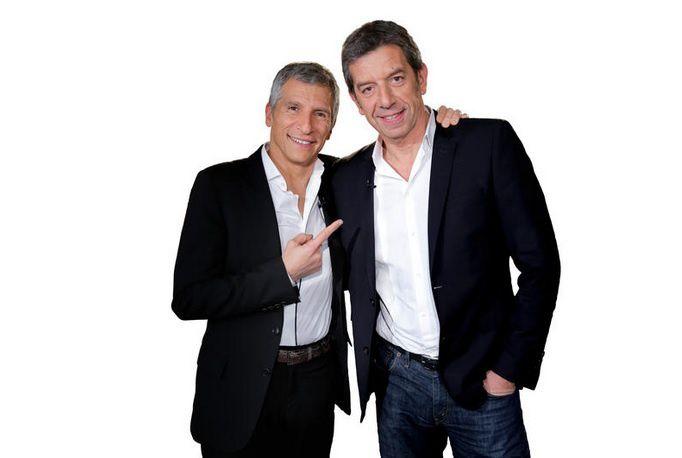 """""""Tout le monde joue"""" (Gilles GUSTINE/FTV)"""