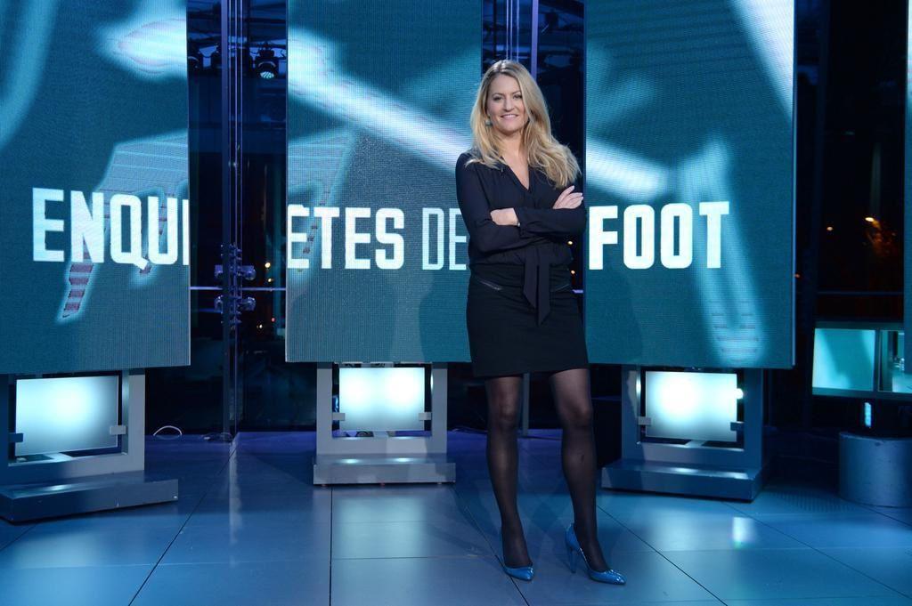 """""""Enquêtes de foot"""" (Daniel Bardou / Canal+)"""